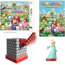 Mario Party: Star Rush + Rosalina amiibo Pack