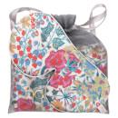 Holistic Silk Anti-Ageing Eye Mask Pillow Case Gift Set – Pink