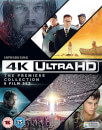 4K Ultra HD – The Premiere Collection