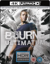 Ultimatum Bourne'a [Blu-Ray 4K]+[Blu-Ray]