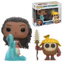 Moana and Kakamora Pop! Vinyl Figure 2-Pack