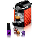 Nespresso by KRUPS XN300640 Pixie Coffee Machine