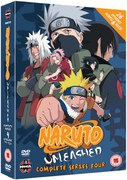 Naruto Unleashed - Series 4
