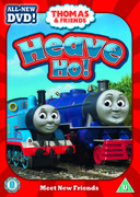 Thomas and Friends: Heave Ho