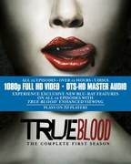 True Blood - Seizoen 1
