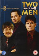 Two And A Half Men - Series 6