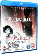 Ghost In The Shell 2.0/Ghost In The Shell - Innocence