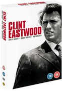 Clint Eastwood Collection - Dirty Harry/Gran Torino/Unforgiven