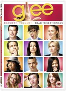Glee - Seizoen 1 Volume 1 - Road to Sectionals
