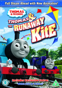 Thomas The Tank Engine  - Thomas and the Runaway Kite