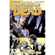 The Walking Dead: Fear the Hunters - Volume 11 Graphic Novel