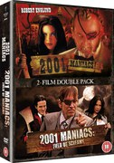 2001 Maniacs: Double Pack