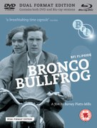 Bronco Bullfrog (Includes Blu-Ray and DVD Copy)