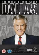 Dallas - Season 14