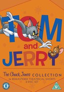 Tom And Jerry: Chuck Jones Collection