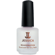 Jessica Rejuvenation Basecoat For Dry Nails - 14.8ml