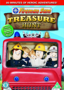 Fireman Sam - Treasure Hunt