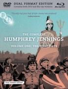 De Humphrey Jennings Verzameling - Volume 1: The First Days (Dual Format)