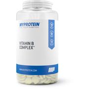 Complexe vitamine B