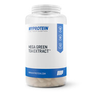Mega Green Tea Extract 98% Polyphenols, 50% EGCG