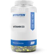 Myprotein Vitamin D3
