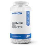 Glukosamin HCL a Chondroitin