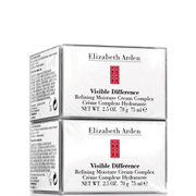 Elizabeth Arden Visible Difference Face Duo 2 x 75ml