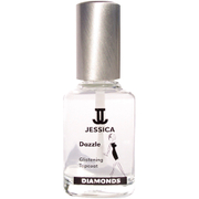 Jessica Diamonds Dazzle Topcoat (15ml)