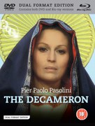 The Decameron [Dual Format Editie]