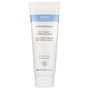 REN Rosa Centifolia™ No.1 Purity Cleansing Balm