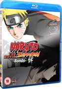 Naruto Shippuden Movie 2: Bonds