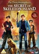 The Three Investigators - The Secret of Skeleton Island