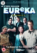 A Town Called Eureka - Seizoen 4.5