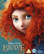 Brave - Limited Edition Artwork (O-Ring)