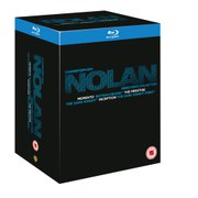 The Christopher Nolan Director's Collection