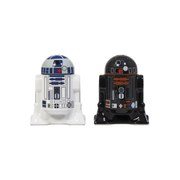 Droid Salt and Pepper Shakers