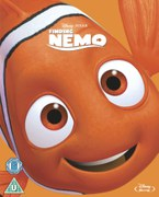 Finding Nemo - Limited Edition Artwork (O-Ring)