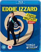 Eddie Izzard: Force Majeure - Live
