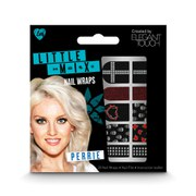 Elegant Touch Little Mix - Perrie Nail Wraps