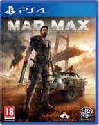 Mad Max - Inclusief Exclusieve Pre-order DLC