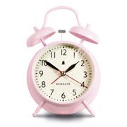 Newgate New Covent Garden Clock - Dreamy Pink