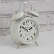 Newgate Covent Garden Medium Clock - Cream
