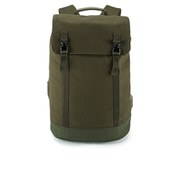 C6 Laptop Rucksack 11 Inch to 13 Inch - Olive