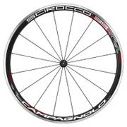 Campagnolo Scirocco 35 Clincher Wheelset - Black