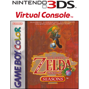 The Legend of Zelda™: Oracle of Seasons - Digital Download
