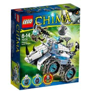 LEGO Chima: Rogon's Rock Flinger (70131)