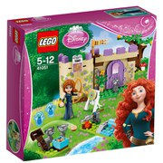 LEGO Disney Princess: Merida's Highland Games (41051)