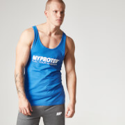 Myprotein Stringer Vest - Blue