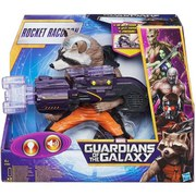 Guardians of the Galaxy Rocket Raccoon Playset