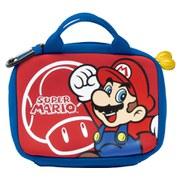 Mario Multi Travel Case for Nintendo 3DS XL